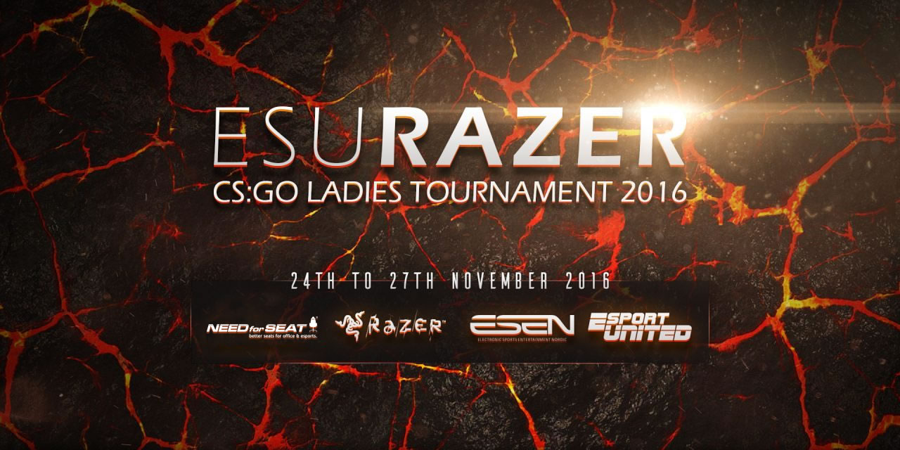Online qualification up and prize pool increased