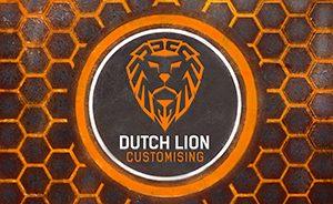 Dutchlioncostumise