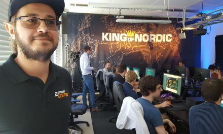IeSF World Championship Qualifier for Sweden