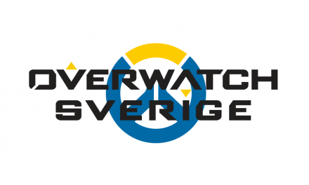 Overwatch Sverige nylanserad hemsida