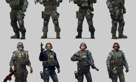 Efter 2 år släpper CS:GO en ny operation