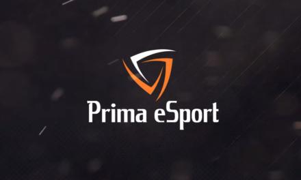 Förenings-spotlight: Prima Esport
