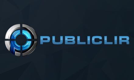 Förenings-spotlight: Publiclir