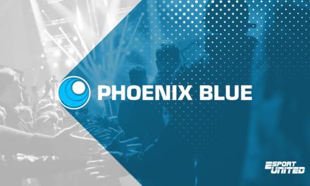 Förenings-spotlight: Phoenix Blue